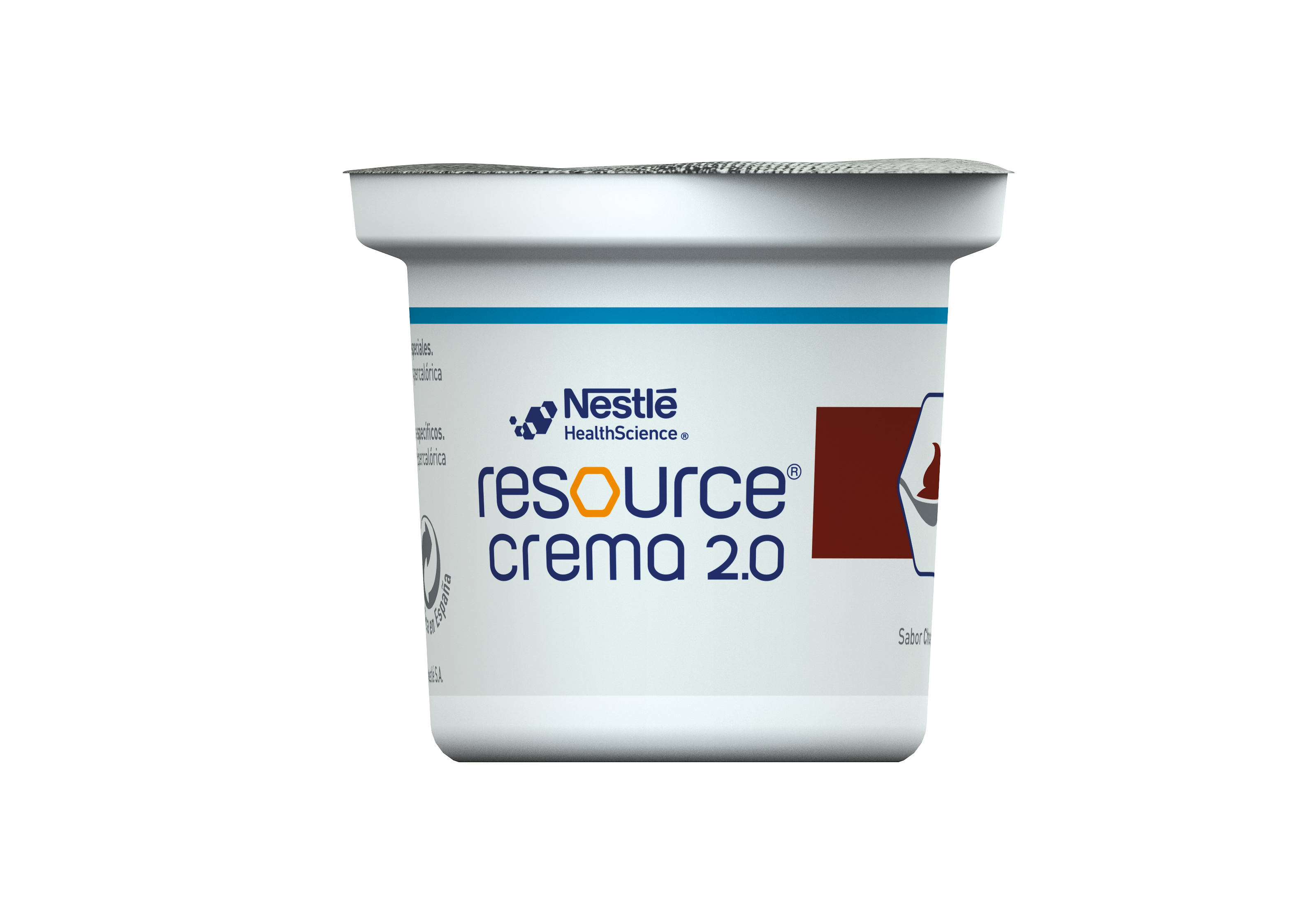 RESOURCE Crema 2.0 Chocolate